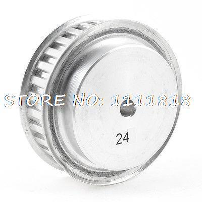 21mm Belt Width 10mm Bore 9.53mm Pitch 30 Teeth Motor Drive Timing Pulley