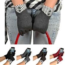 Winter keep Warm Wrist Gloves Mittens Comfortable g