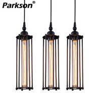 Vintage Anhänger lichter Retro Lampe Hanglamp industrielle decor Anhänger lampe hängen lichter wohnzimmer Studie Bar Flöte Eisen Kunst