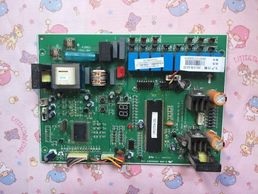 MDVH-J160W-511 MDV-J80W-310 MDVH-J160W-511.D.2.2-1 Good Working TestedMDVH-J160W-511 MDV-J80W-310 MDVH-J160W-511.D.2.2-1 Good Working Tested