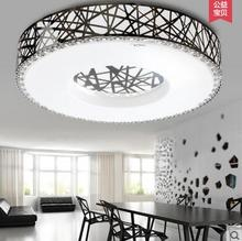 Лес Дизайн Современный СВЕТОДИОДНЫЙ Потолочный Светильник Для Гостиной Спальня Домашнего Освещения
