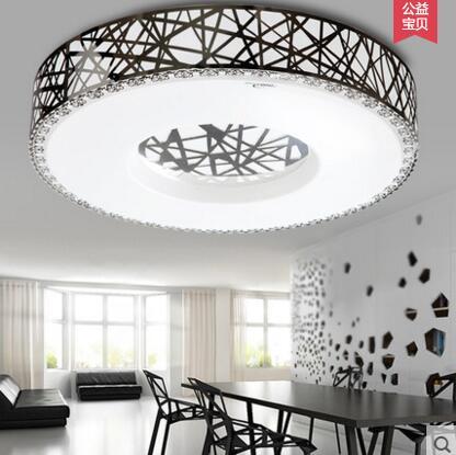 Wald Design Moderne Led Deckenleuchte Lampe Für Wohnzimmer Schlafzimmer  Home Beleuchtung