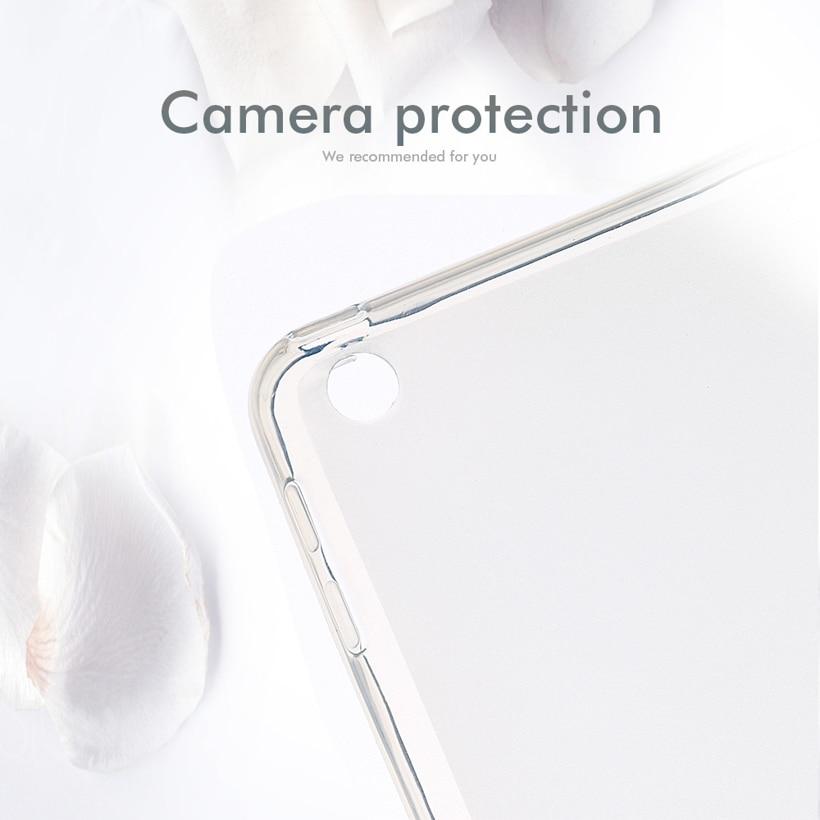 Тонкий матовый чехол для планшета из ТПУ для Samsung Galaxy Tab A 7,0 2016 a6 T280 T285 SM-T280 SM-T285 7,0 дюймов-2