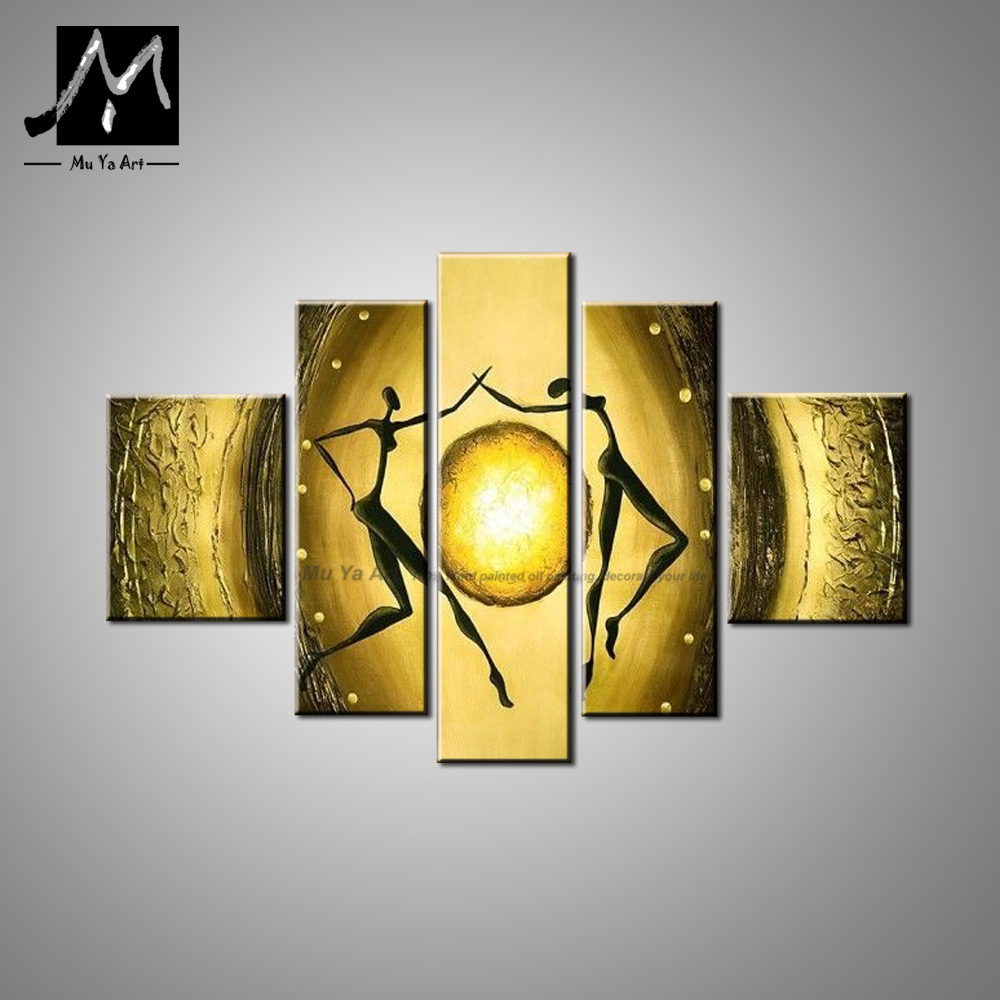 Famous Abstract Wall Decor Frieze - Wall Art Collections ...