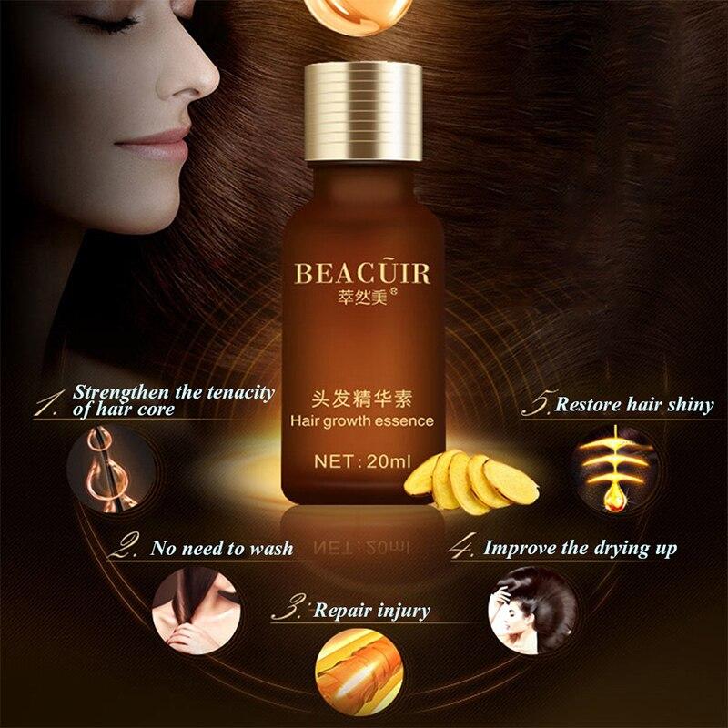 Hair Care Hair Growth Essential Oils Essence Original Authentic Hair Loss Liquid Health Ca