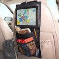 Oxford tela entrega Conveniente de múltiples funciones Práctico Cochecito de Bebé Accesorios Niños Kids Car Auto Asiento Trasero Protector bag