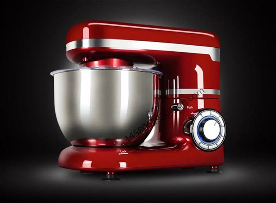 high efficiency automatic electric spiral dough mixer bakery spiral dough mixer stainless steel pizza dough mixer