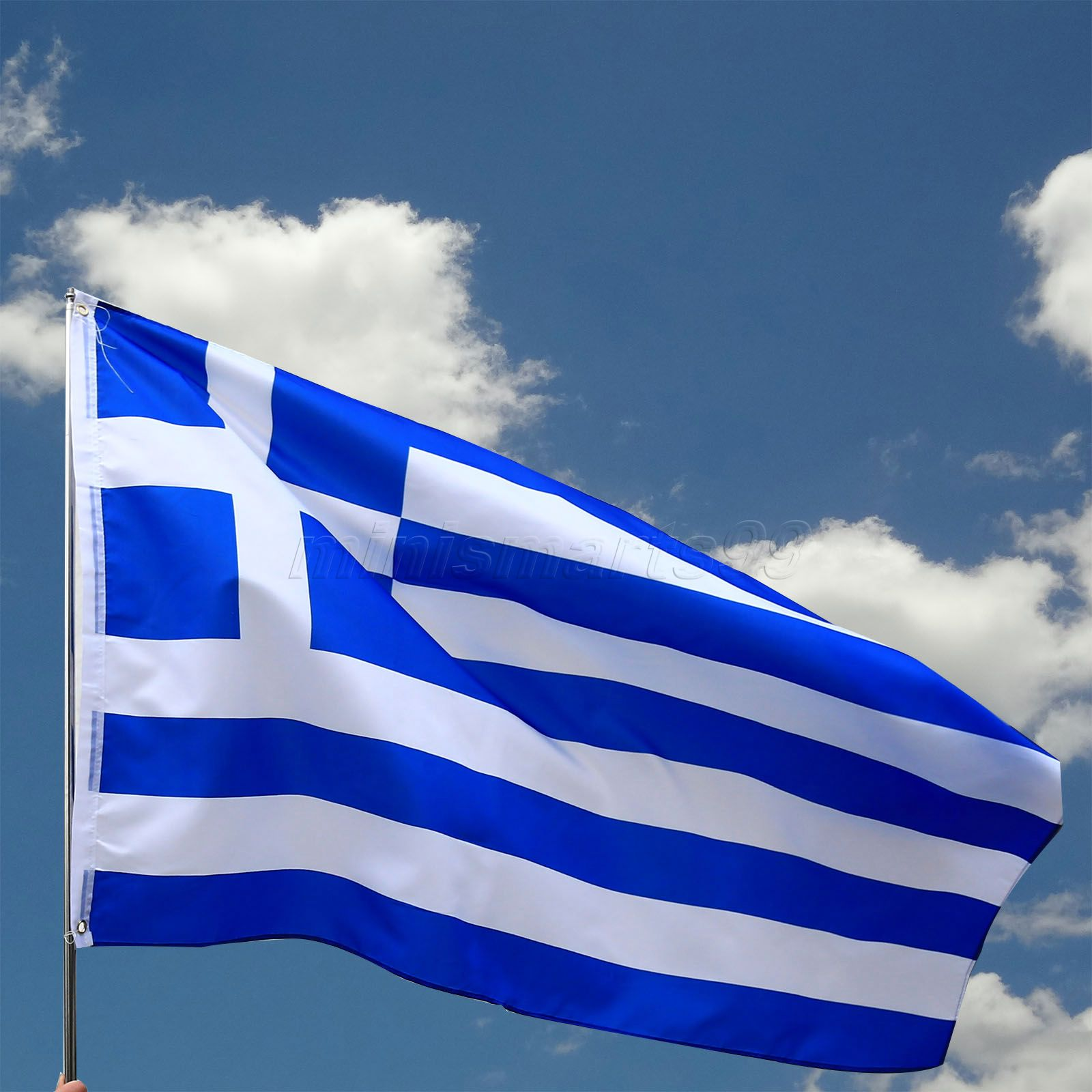 Image result for Greece flag