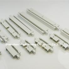 Header Idc-Type Flat-Cable Male 500pcs 34 40-50 60-64-Pin 10-14-16-20-26-30 Box