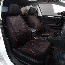 купить car seat cover seats covers for toyota lc200 mark 2 premio prius 20 30 rav 4 rav4 tundra venza verso of 2018 2017 2016 2015 дешево