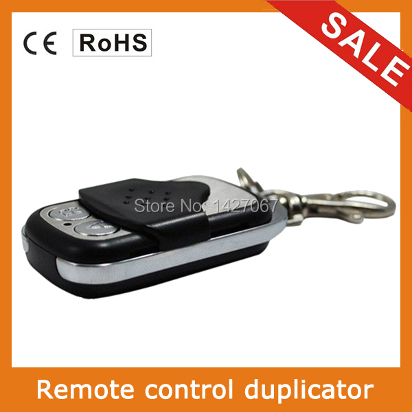 5pcs Lot 433 92mhz Universal Copy Remote Control