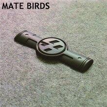 MATE BIRDS Toyota 86 модифицированный GT86 автомобильный Стандартный передний и задний логотип наклейки на заднюю коробку 86 листья доска модификация автомобиля