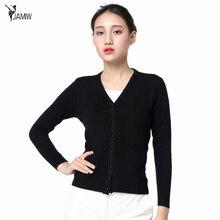 Women Candy Color V-neck Cardigan Long Sleeve Slim Knit Knitwear Casual Crochet Sweater Women Knitted Cardigan Sweater Tops