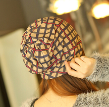 Two use!New Woman's underwear Winter Beanie Cap Woman Hat Beanie Knitted Winter Hats can use neckerchief 2 colour MG-12