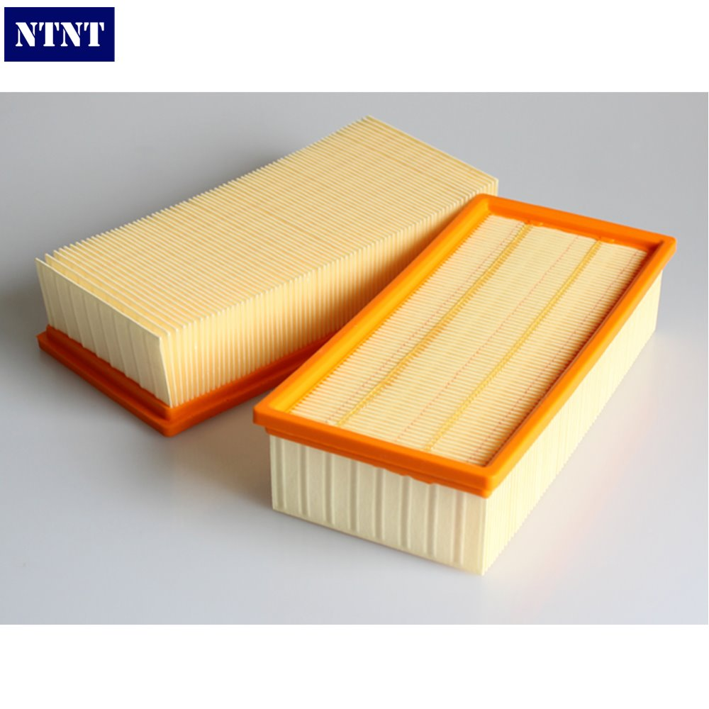 NTNT Free Post 1 PCS New Replacement For KARCHER NT 65/2 Eco/AP Te 72/2 Eco/TC NT75/2 AP/ME/TC Vacuum Cleaner Filter цены онлайн