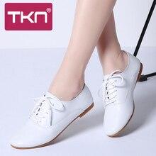 TKN/; Осенняя женская обувь на плоской подошве; женская обувь на танкетке из натуральной кожи; женские лоферы; Балетки без застежки; балетки на плоской подошве; 051