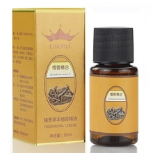 10ml Body Massage Oil For Aromatherapy Diffusers Sandalwood Essential