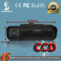Car Rear View Camera with Night Vision Waterproof For FORD FOCUS 3 , Kuga Mondeo, Focus Mk3 2011 2012 2013 2014