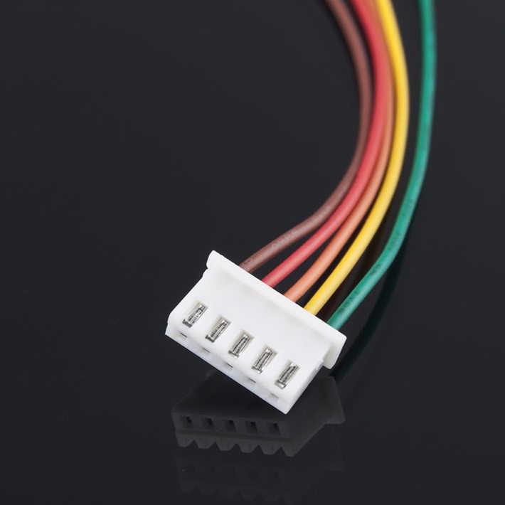 10 пар 4S1P кабель штекер и гнездо оптовая продажа RC lipo батарея балансный кабель с разъемом 4S батарея