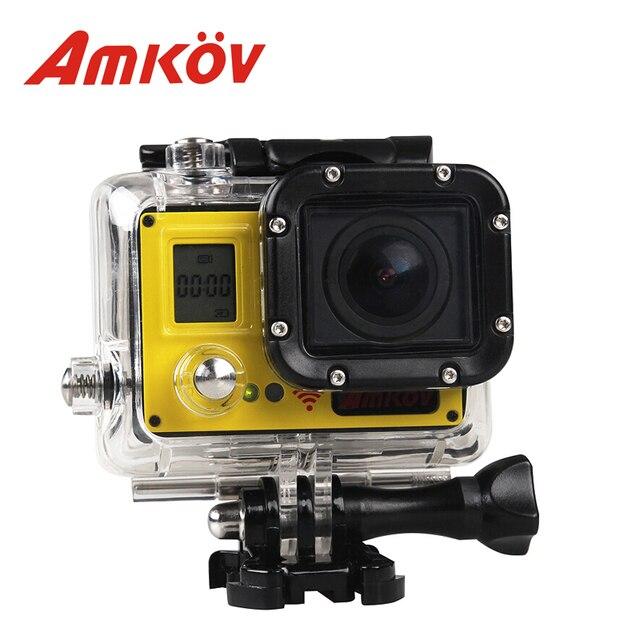 AMKOV AMK7000S Camera Drivers for Windows 8