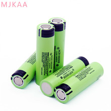 12pcs NCR18650B 3.7V 3400 Mah 3400mah Rechargeable Lithium Battery