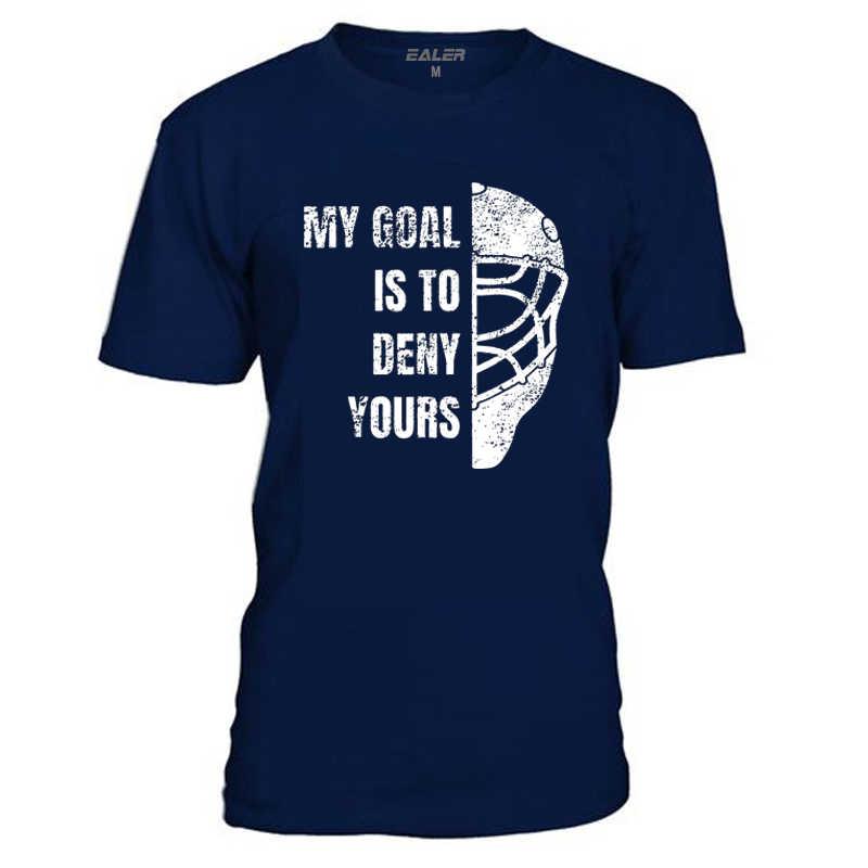 Camisetas de cuello redondo de algodón Coldindoor para Hockey sobre hielo de alta calidad envío gratis camisa Vintage para hombre TS1830