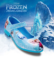 leather shoes Elsa children girl shoes kids party zapatos infantil calzado nina congelados de festa sapato infantil meninas