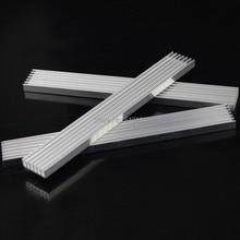 5pcs/lot 150x20x5mm Aluminum Heatsink For LED IC Chip Heat Sink 150mm