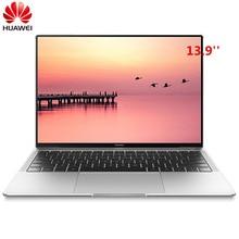 HUAWEI MateBook X Pro Laptop 13.9 inch Win10 Intel Core i5 NVIDIA GeForce MX150 8GB RAM 256GB SSD With Front Camera BT4.1