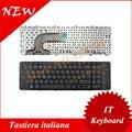 Итальянский клавиатура для HP Pavilion 15 15 T 15-n 15T-N 15E 15-е 15-E000 15-N000 15-n100 15т-e000 15t-n100 N200 с рамкой клавиатуры