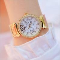 38mm Big Decorat Dial Women Watches Quartz Neutral Watches Men Business Dress Watch Fashion Casual Ladies Watch Reloj Hombre