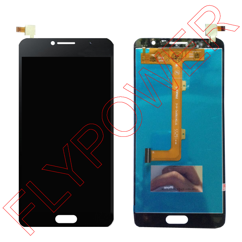 For Alcatel Pop 4S OT5095 5095 5095B 5095I 5095K LCD Screen Display With Touch Screen Digitizer Assembly