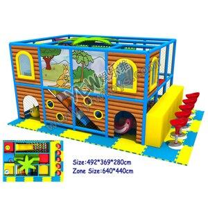 kids amusement maze indoor pla