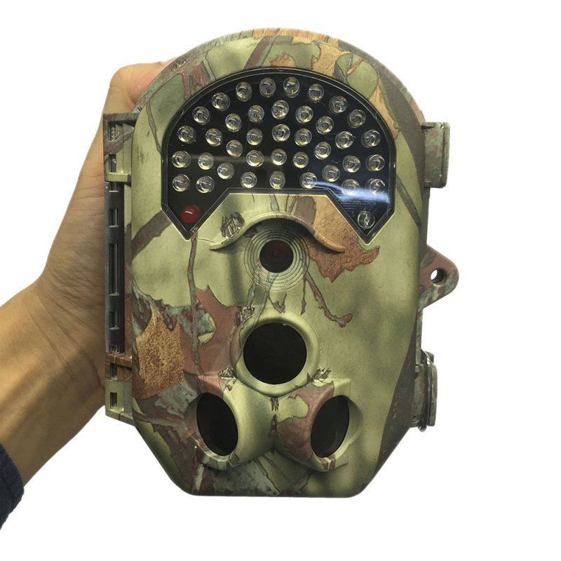 Hot 16MP HD Hunting Trail Infrared Night Vision Wildlife Game Scouting Camera hot sale hunting wildlife camera night vision 940nm ir infrared trail cameras game hunter 9282