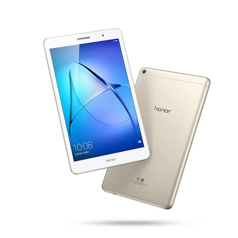 Huawei MediaPad T3 8 huawei honor Play планшет 2 8 дюймов LTE/wifi 3G Ram 32G Rom Snapdragon425 четырехъядерный android 7 планшет - 3