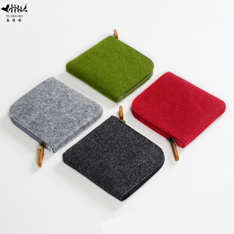 New Fashion Coin Purse Wallet Women Men Mini Change Bag Credit Card ID Holder Coin Purses Wallet Zipper муфты ганзена
