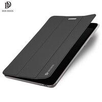 DUX DUCIS Flip Case For Huawei MediaPad T3 8 0 KOB L09 KOB W09 Honor Play