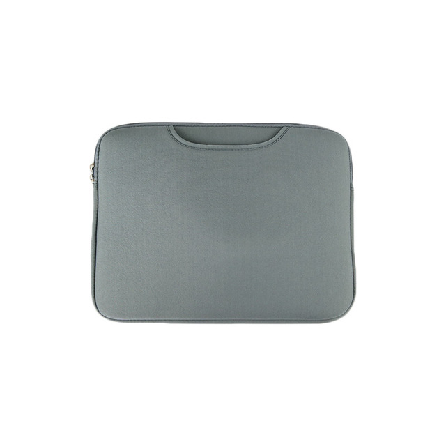 Portable Ultrabook Handlebag Soft Sleeve Laptop Bag Computer Bag 2