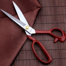 купить Professional Tailor Scissors Sewing Scissors Fabric Cutter Sewing and Fabric Craft Household Tailor's Scissors Tools for Sewing по цене 923.29 рублей