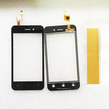 New Touch Screen Sensor For Fly 5s Touch Panel