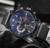 NAVIFORCE Marca de Luxo Completa Aço Homens Relógios de Quartzo dos homens 24 Hour Data Relógio Masculino Esporte Militar Relógios de Pulso Relogio masculino
