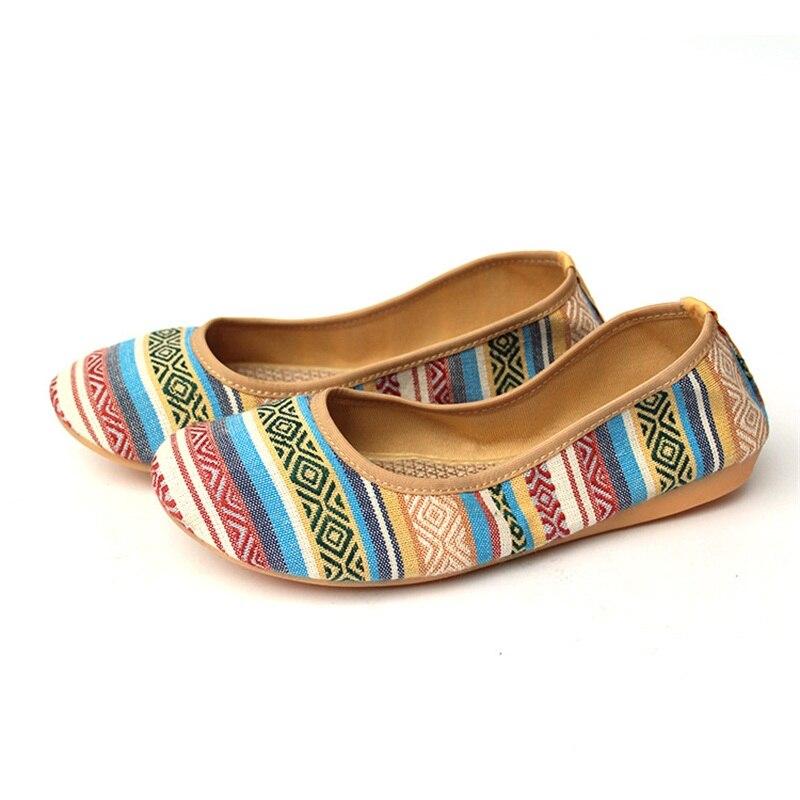 Women S Foldable Shoes