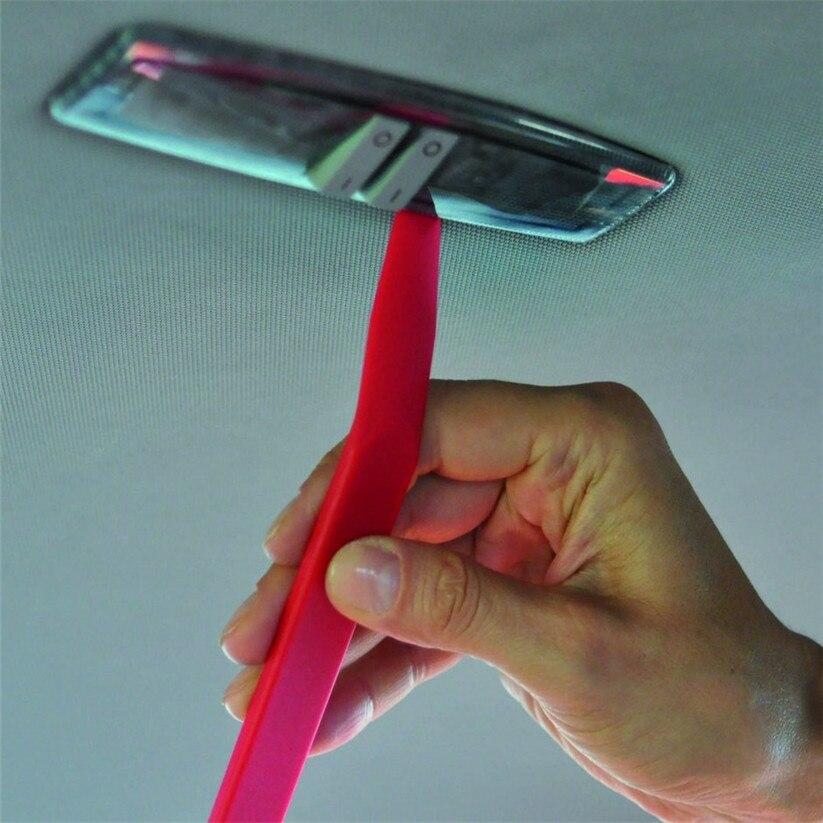 Car-styling CARPRIE 11 Car Trim Door Panel Removal Molding Set Kit Pouch Pry Tool Interior Van DIY td0129 dropship