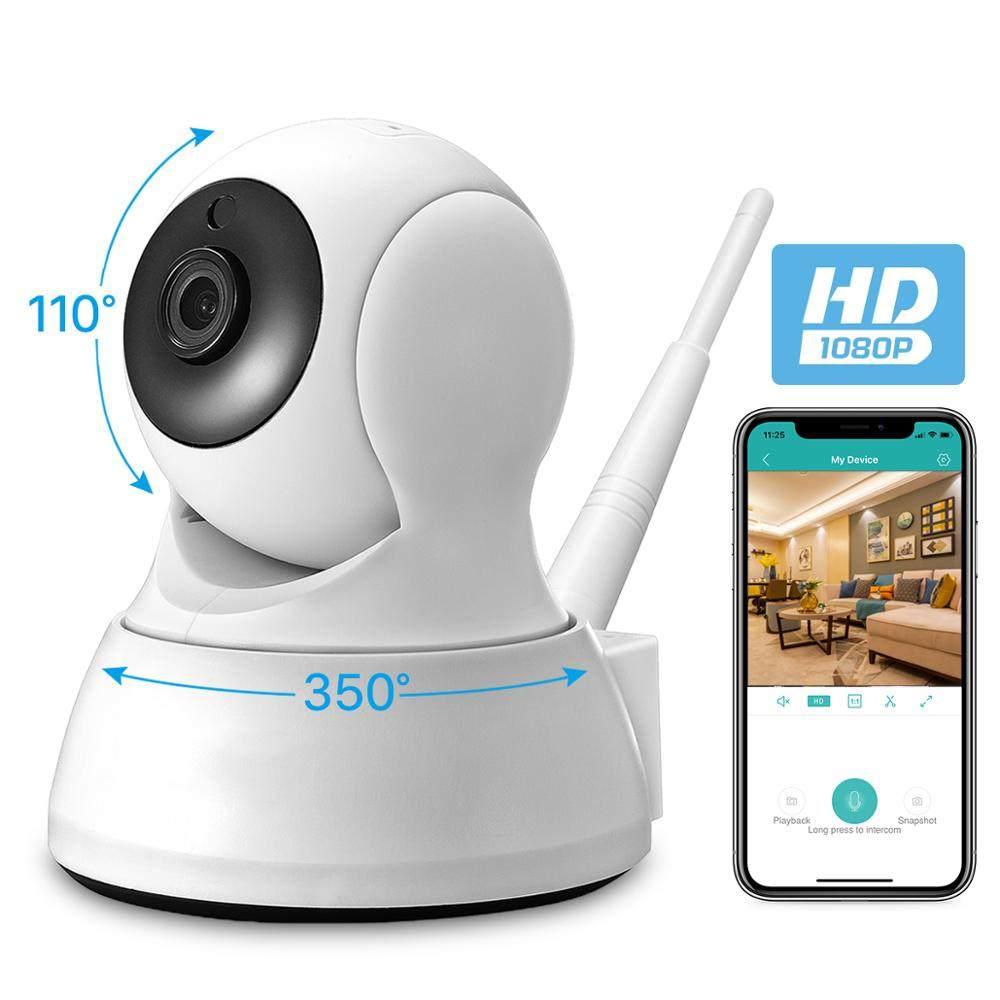 NEW 1080P Smart Dome Camera Powered by YI Camera Wifi Pan/Tilt/Zoom  Wireless IP Security Surveillance Camera Cloud YI IOT APP