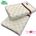 Melda Crochet Baby Blanket Winter Newborn Machine Knit Yarn Stroller Blankets Been Baby Cotton Swaddle Bedding Kids Car-Covers