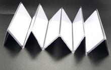 100 pces em4305 t5577 rfid cartões duplicador cópia 125khz rfid clone duplicado proximidade regravável gravável copi