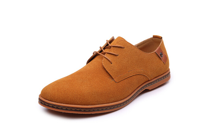 Ante Brown 2017 camel Black winter Zapatos brown winter Verano Cuero Moda Primavera grey Black Blue Sneakers blue Para winter De Ocasionales Nueva Oxfords Hombres Dropshipping khaki Invierno YFw5Rqq