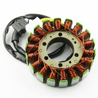 Motorcycle Ignition Magneto Stator Coil for HONDA CB400 CB400SF Superfour NC31 CB600F 599 Magneto Engine Stator Generator Coil