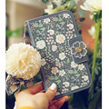 Caso para iphone 6 jasmim s 6 capa para iphone 6 s 6 plus caso couro pu capas para iphone 6 s 6 mais i6 6 s acessórios para o iphone 5