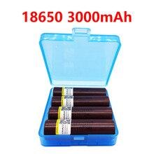 Аккумуляторные батареи LiitoKala HG2, 18650 мАч, 30 А
